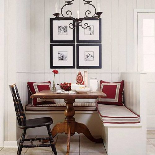 11 VERY SMALL DINING AREA IDEAS - Interior Design Inspirations for Small Houses
