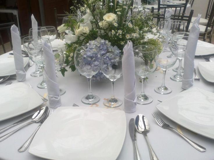 montajes para bodas bogota