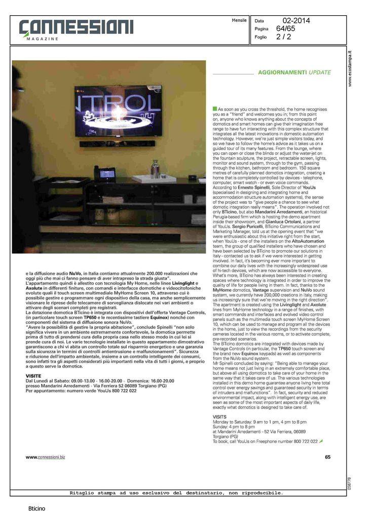 Connessioni - feb 2014 pag.2