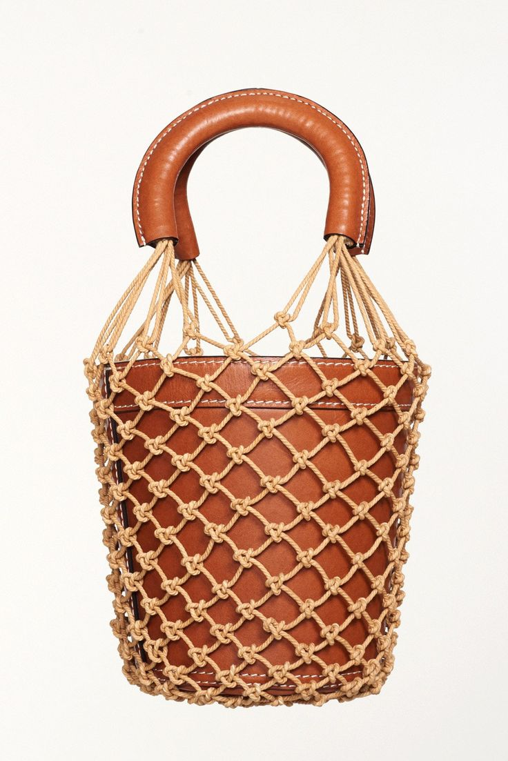 Moreau Bucket Bag Shared by Where YoUth Rise