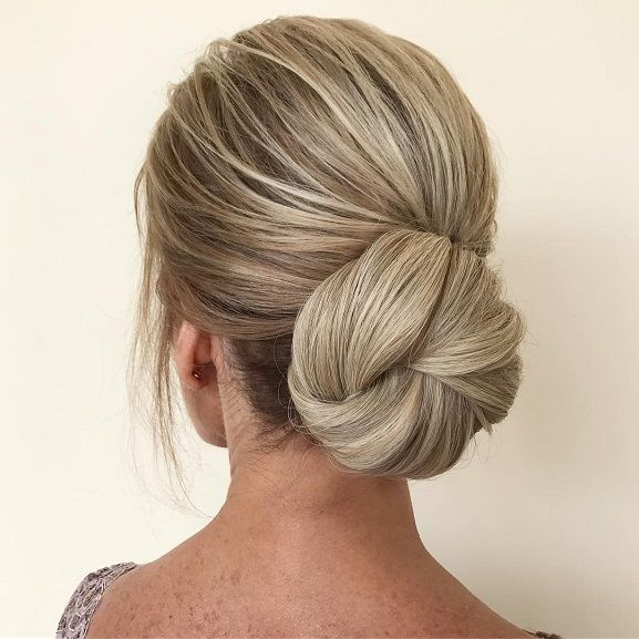 die besten 25+ mother of the bride hair ideen auf pinterest