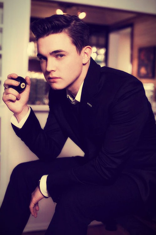 Jesse McCartney. Love. Him.