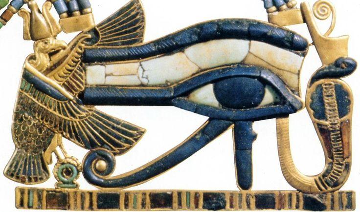 Oeil-Horus