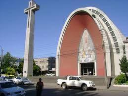 catedral de chillan - chile