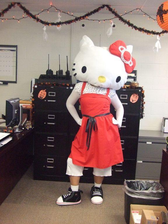hello kitty hello kitty halloween costumehalloween - Halloween Hello Kitty Costume