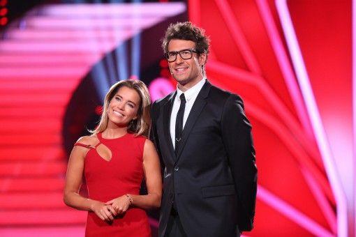 An der Seite von Daniel Hartwich moderiert sie seit 2011 die Tanz-Show bei RTL.