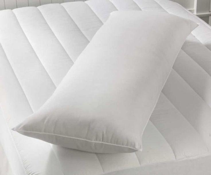 Travesseiro de corpo inteiro Medida - 0,50 x 1,40