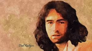 Image result for paul rodgers