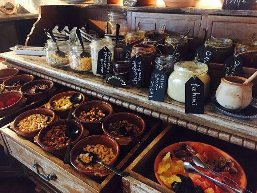Kalimera with #Breakfast at #Elakati Enjoy the day! #elakatiexperience #Rhodes #Greece#OnTripAdvisor