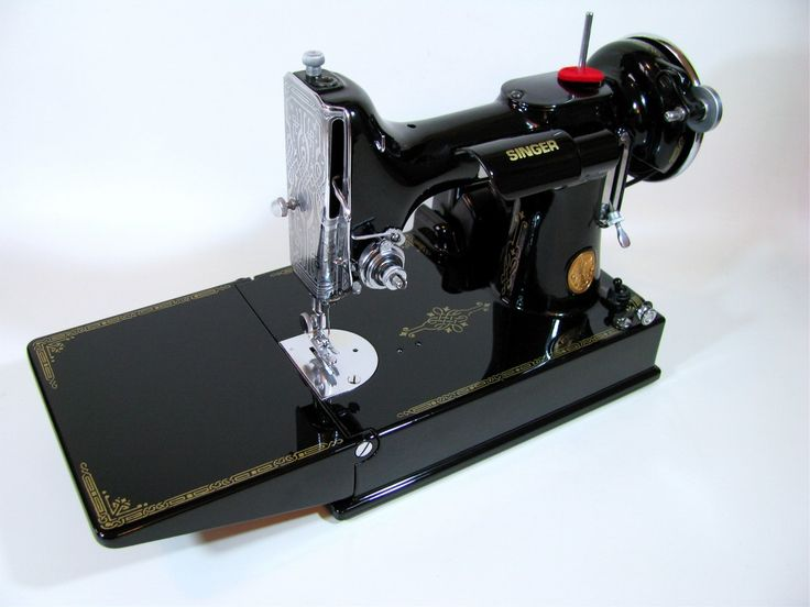 23 Best Images About Singer Featherweight On Pinterest