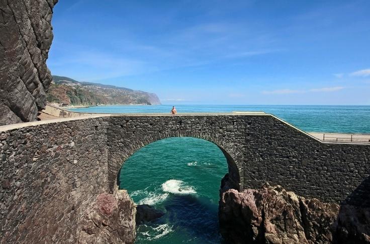 Ponta do Sol-Madeira Island - PORTUGAL