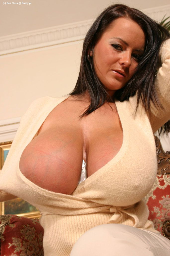 You talent Nude busty dutch women