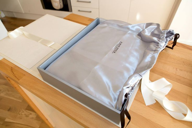 Album Epoca packaging