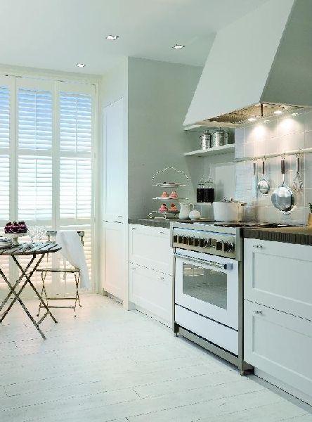 160 best images about keuken on pinterest un tes and infos - Keuken wit hout ...