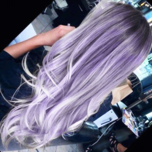 393 best hair images on pinterest colors accessories and ash blonde pmusecretfo Choice Image