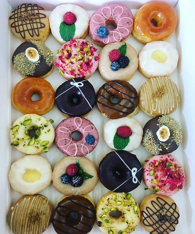 Instagram — Donut Snob