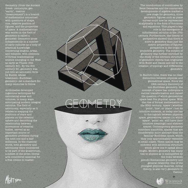 Geometry - Personal work