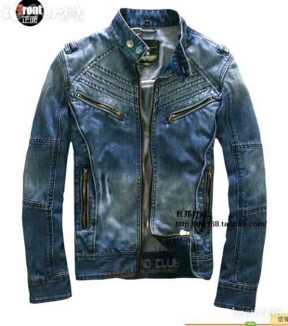 20 best Denim jackets swag images on Pinterest | Denim jackets ...