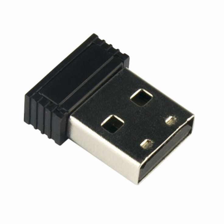De alta calidad de tamaño mini adaptador dongle usb stick para ant + carry portátil usb stick para garmin forerunner 310xt 405