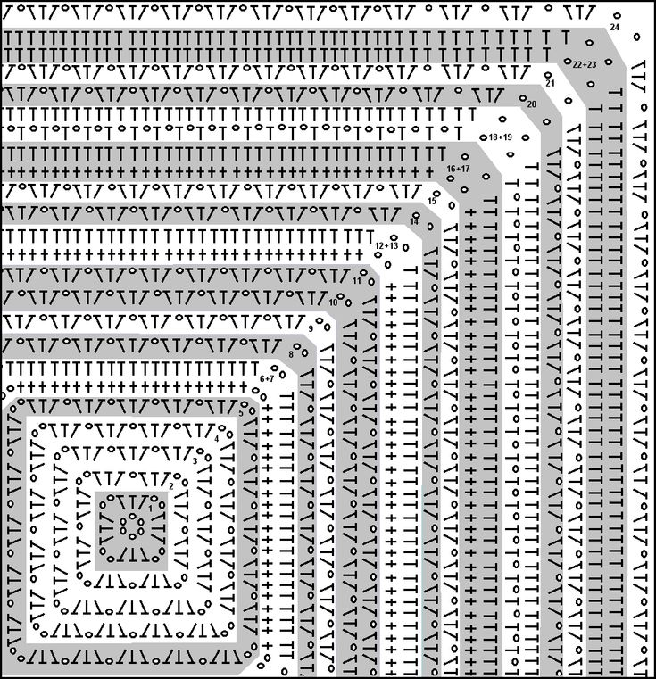 1000 images about crochet giant granny square rectangle. Black Bedroom Furniture Sets. Home Design Ideas