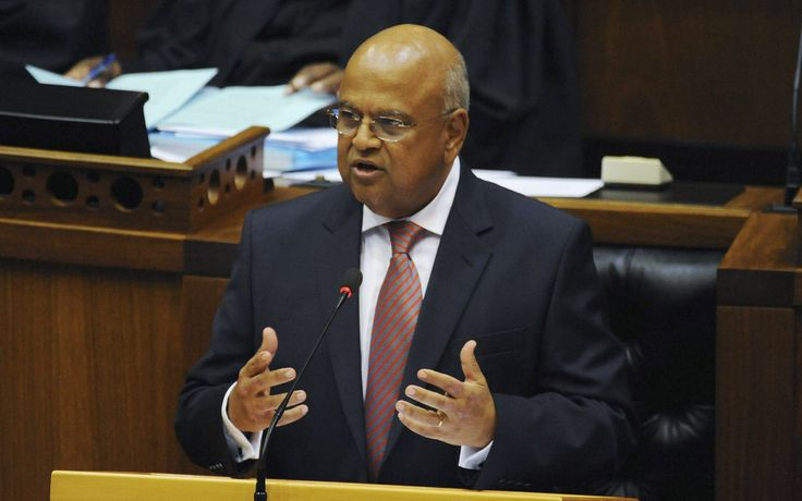South African Finance Minister Pravin Gordhan said the rand is trading below its fair value after a sell-off of emerging-market currencies.  The government is monitoring the rand carefully, Gordhan said in a speech in Johannesburg yesterday.  Click here for the full story: http://www.iol.co.za/business/news/gordhan-rand-undervalued-after-sell-off-1.1639210#.UuoKdaJN-lg