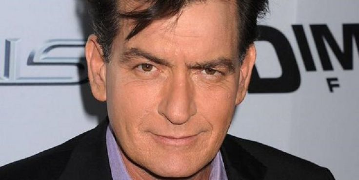 This Is How Charlie Sheen Celebrates Father's Day: Diss Ex-Wife On Twitter