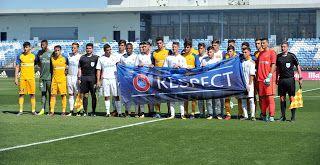 APOELGROUP.COM: Πληροφορίες αγώνα U19 APOEL FC - Real Madrid CF