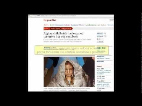 18 + TYLKO DLA DOROSŁYCH Ohyda islamu: seks ze zwierzętami i inne perwersje proroka islamu - YouTube