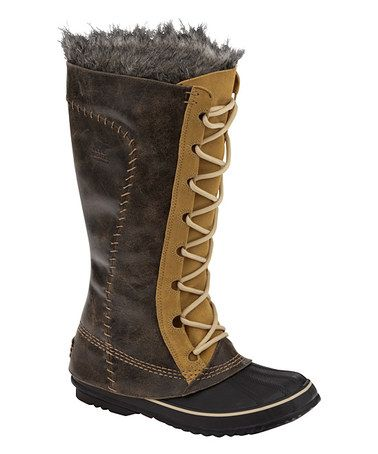 TaCurry & Biscotti Cate the Great Boot - Women by SOREL