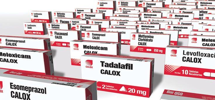 <p>Con más de ocho décadas produciendo y comercializando medicamentos genéricos y otros con marca propia de calidad, Calox International de Venezuela continúa comprometida con nuestro país bajo la premisa de brindar salud a todos los venezolanos.</p>