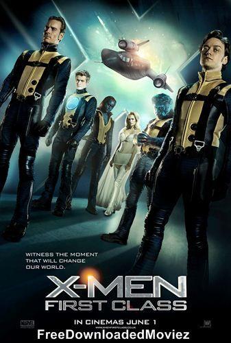 X-Men First Class Full Movie http://freedownloadedmoviez.blogspot.com/2013/09/x-men-first-class-full-movie.html