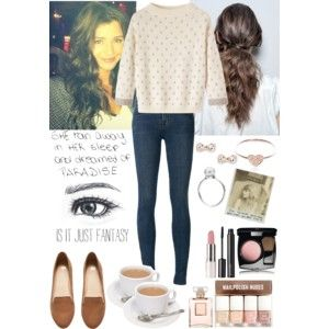 ✖ Tea with Eleanor ✖