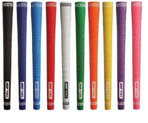 The size of your golf grips can make or break your game. Majority of golfers find the standard sized grips adequate. There are also golf players who find undersize or oversize grips more to their liking.