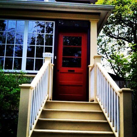 Front stoop. http://www.mavbuild.com/residential.php