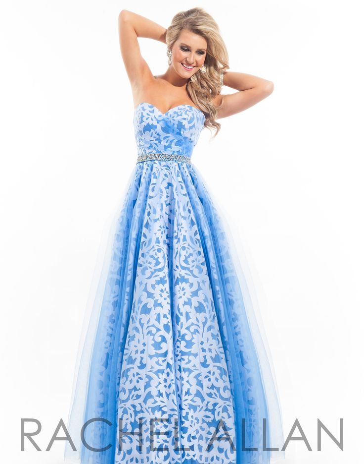 17 Best images about Rachel Allen prom Dresses 2015 on Pinterest ...