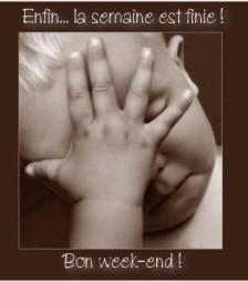 Gif Bon Weekend (2)