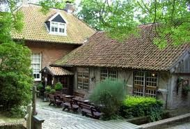 Tubbergen: verblijven en ondernemen. We zetten in op een toename van het aantal gasten in de gemeente Tubbergen en versterking van toeristische beleving.