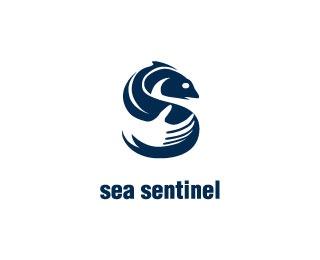 Sea Sentinel by Peter Vasvari (via Creattica)