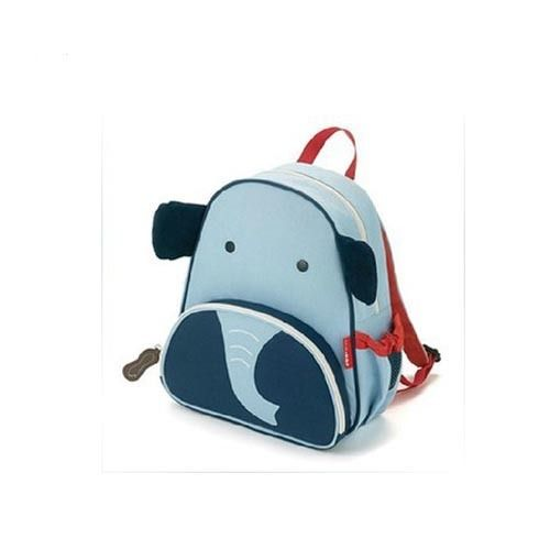Pre School Elephant Back Pack