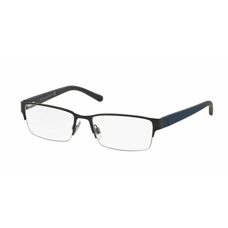 Polo Mens PH1152 9119 Rectangle Eyeglasses