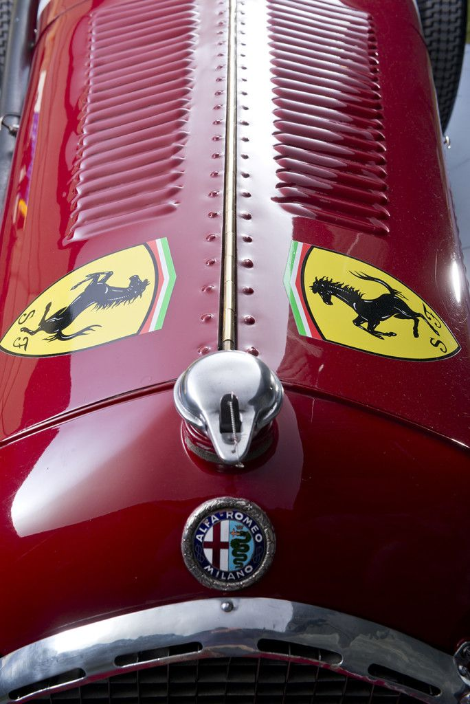 SPEED: ALFA ROMEO P3 TIPO B 1934 2.9 litre models,...