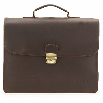 Men's Sleek and racy Bag from Arthur & Aston