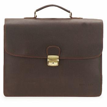 Men's Sleek and racy Bag from Arthur & Aston