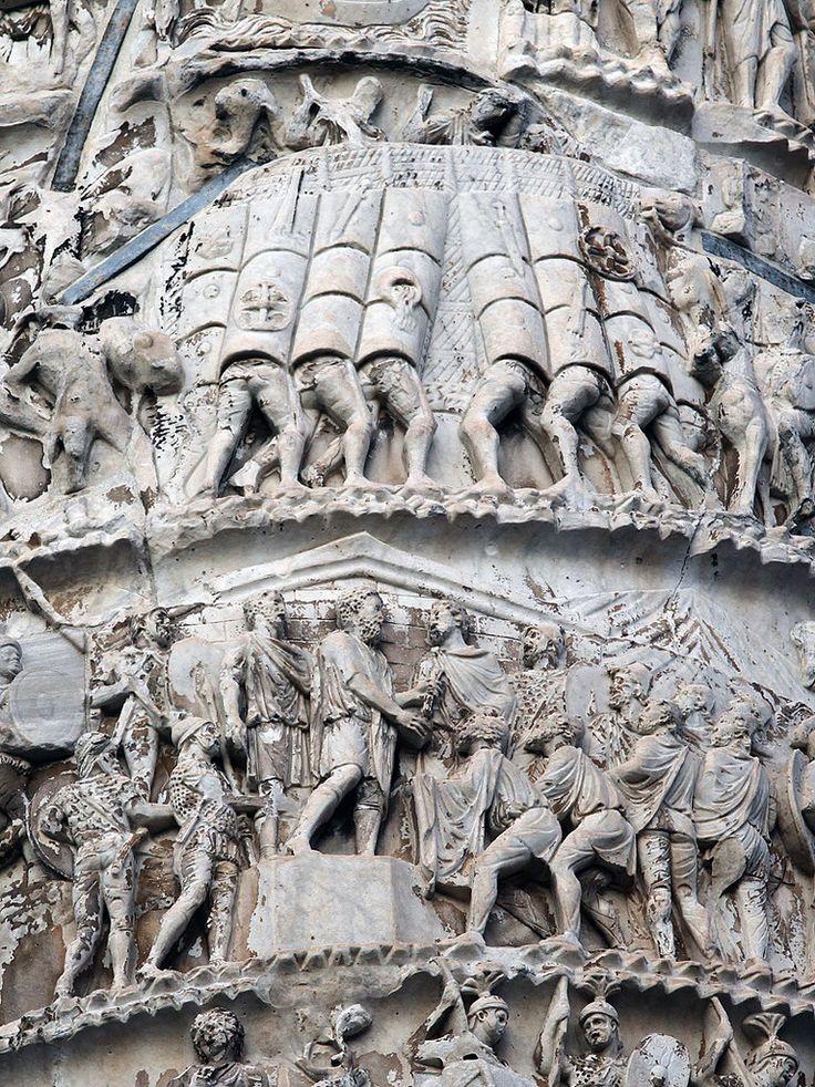 Best images about rome on pinterest trajan s column