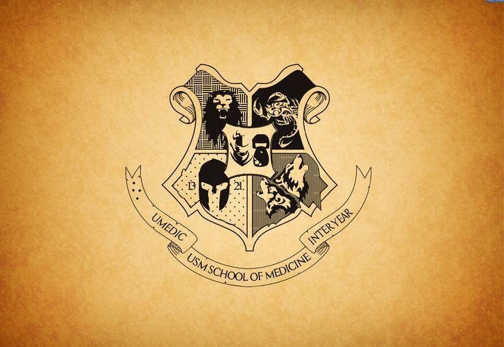 Interyear Logo Poster
