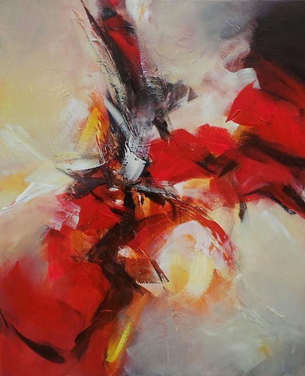 Detine artiste peintre art abstrait art pinterest for Artiste art abstrait