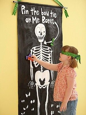 great games and activities for a halloween party by melody - Game Ideas For Halloween Party