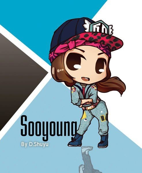 Sooyoung~