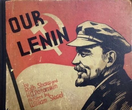 an analysis of lenins impact on russian history Lauren o'grady lenin, stalin, and gorbachev: their impact on russia's history vladimir lenin, josef stalin, and mikhail gorbachev all played remarkable roles in.
