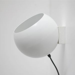 orbital modular magnetical lamp